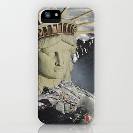 3018 iPhone Case