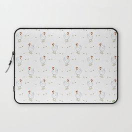 Luci and Susie - Gifts from the Garden Laptop Sleeve