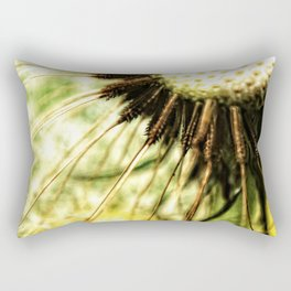 Dandelion 7 Rectangular Pillow