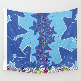 Holly Molly! Wall Tapestry