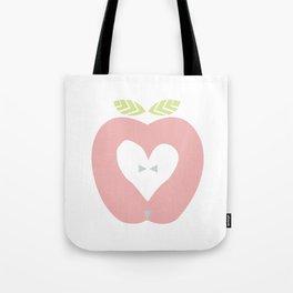 Apple décor Tote Bag
