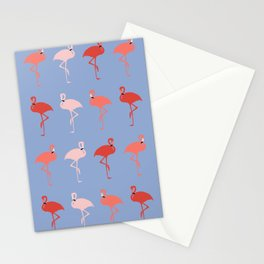Pantone Flamingo Stationery Cards