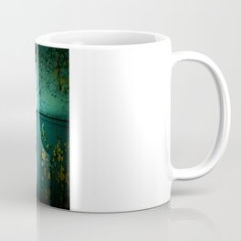 Emanation - urbex - urban exploration - abandoned places Coffee Mug