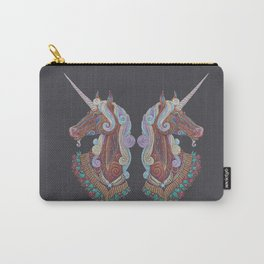 Unicorn Totem Carry-All Pouch