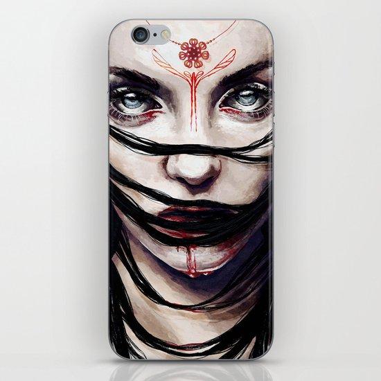 Estrie iPhone Skin