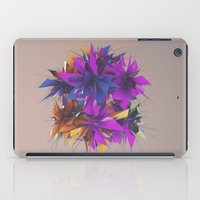 low poly iPad Cases featuring Low Poly by Schmeez