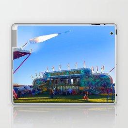 Act Of War Fair Laptop & iPad Skin