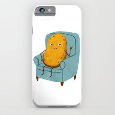 Couch Potato iPhone 6s Slim Case