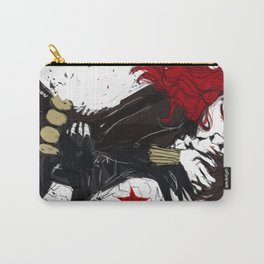 Winter Widow Carry-All Pouch