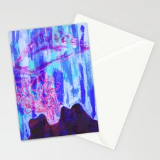 Man of War Stationery Cards