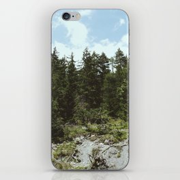 Arbaz iPhone Skin
