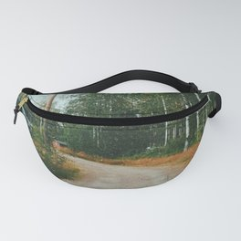 Woods of Kristinehamn Fanny Pack