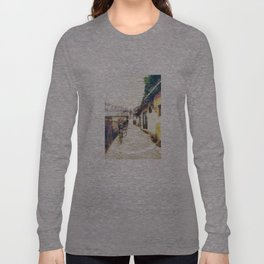 Guryongpo Long Sleeve T-shirt