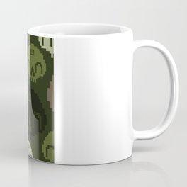 Jungle Camo Coffee Mug