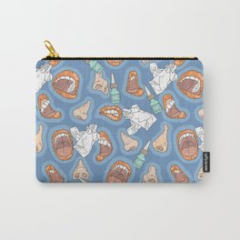 Flu Carry-All Pouch