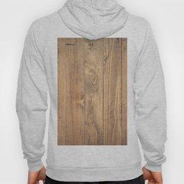 Minimalist Wood Pattern Hoody