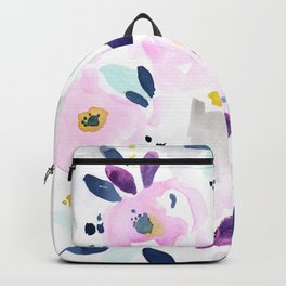 Mystical Floral Backpack