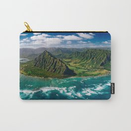 Jurassic Park Panoramic Carry-All Pouch