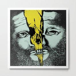 Freak Valley Metal Print