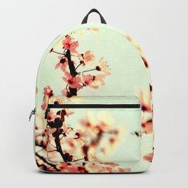 SUBTLE BLOSSOM Backpack