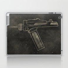 Set Phasers to Stun Laptop & iPad Skin