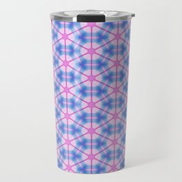 Neon Flux 06 Travel Mug