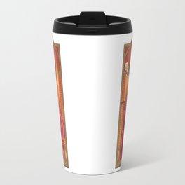 Goddess Din Travel Mug