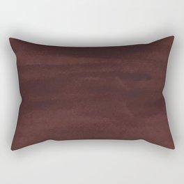 Cocoa Bean Rectangular Pillow