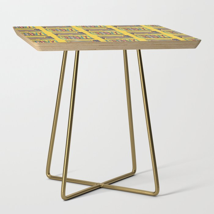 Groovy_Side_Table_by_Jen_Montgomery__Gold__Square
