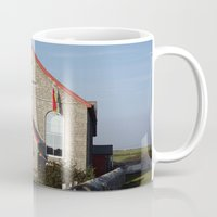 religion Mugs featuring Surfing......It's a Religion! by Captured In A Click