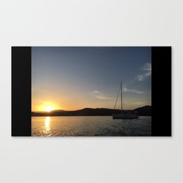 Good wan Canvas Print