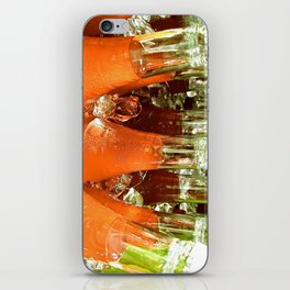 Refreshing iPhone Skin
