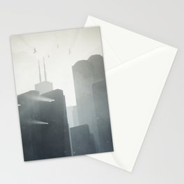 Alienate Stationery Cards