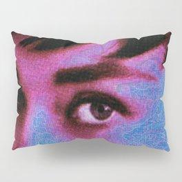 HOLLY (Audrey Hepburn1) Pillow Sham