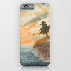 Forest by the Sea Slim Case iPhone 6s
