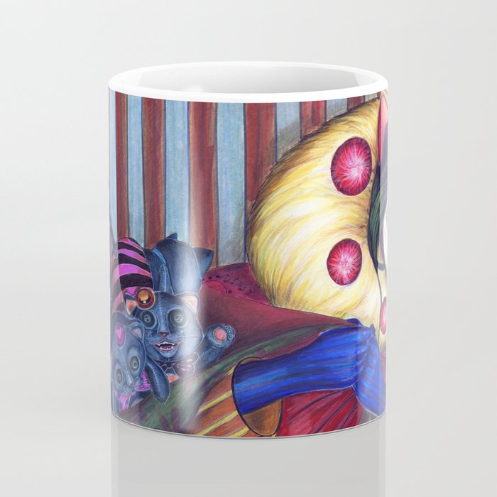 Bag of cats Coffee Mug