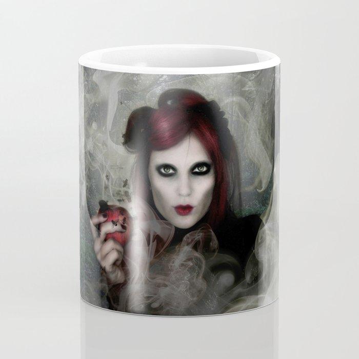 WITCH Coffee Mug
