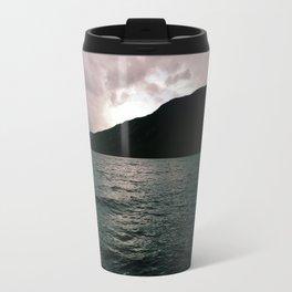 Spying on Nessie Travel Mug