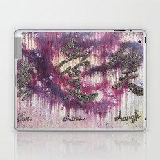 Live. Love. Laugh Laptop & iPad Skin