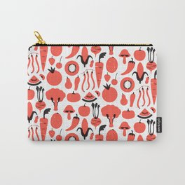 Eat 'em up Carry-All Pouch