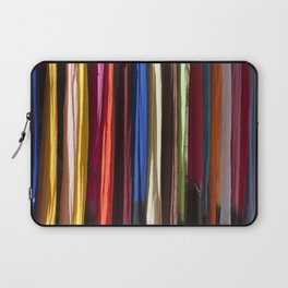 Cover me with Color Laptop Sleeve