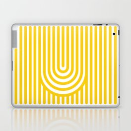 U, Laptop & iPad Skin