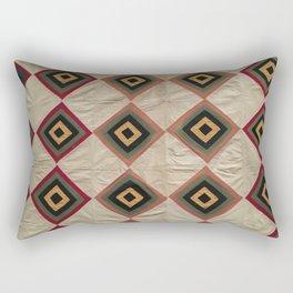 LOSANGE Rectangular Pillow