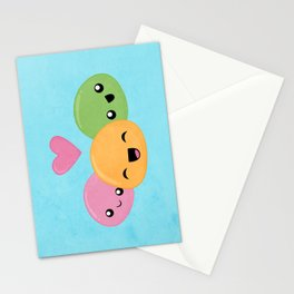 Mochi Love Stationery Cards