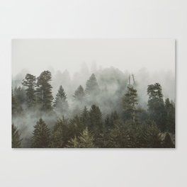 Adventure Times - Nature Photography Canvas Print