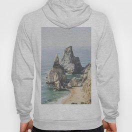 Seascape Hoody