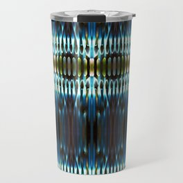 Meeting of the Society for the Advancement of Electric Q-Tips Travel Mug