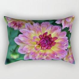 Beauty In The Garden Rectangular Pillow