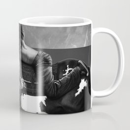 The House of the rising sun cover Coffee Mug