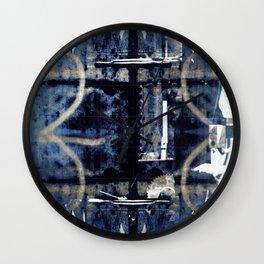 -3- Wall Clock